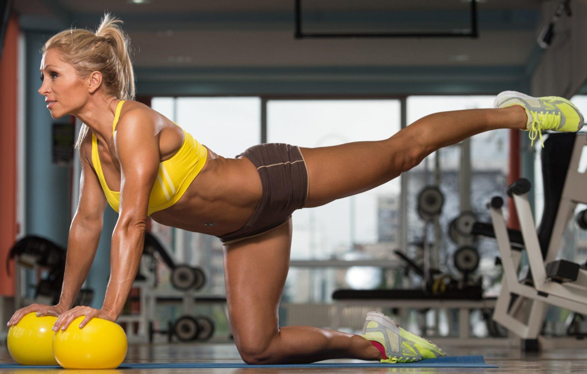 Pulse Fitness Augusta
